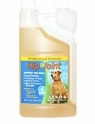 Hip & Joint Support for Animals by Eniva - 32 oz.