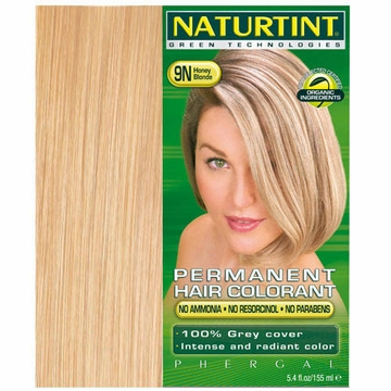 Naturtint Hair Colourants 9N (Honey Blonde) - 5.28 Fluid Ounces