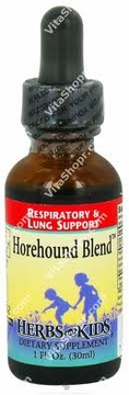 Horehound Blend by Herbs for Kids - 1oz.