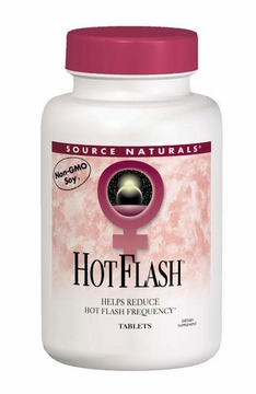 Source Naturals Hot Flash Eternal Woman - 180 Tablets