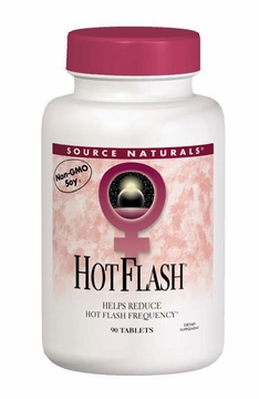 Source Naturals Hot Flash Eternal Woman - 90 Tablets