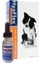 Hyaflex Pure Hyaluronic Acid for Dogs by A.V. Labs / Hyalogic - 1oz.