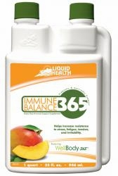 Immune Balance 365 by Liquid Health - 32 oz.