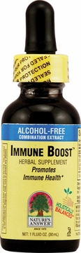 Immune Boost by Nature's Answer - 1oz.