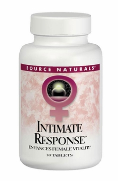 Source Naturals Intimate Response Eternal Woman - 30 Tablets