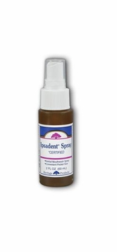 Ipsadent Oral Spray by Heritage Store - 2oz.