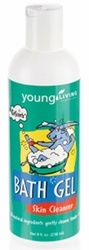 Young Living Kidscents Bath Gel - 8 Ounces