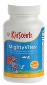 KidScents MightyVites - 90 Chewable Tablets