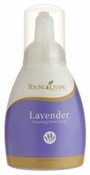 Lavender Foaming Hand Soap - 8oz.