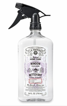 Lavender Window Cleaner by J.R. Watkins - 24 oz.