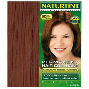 Naturtint Hair Colourants 5C (Light Copper Chestnut) - 5.28 Fluid Ounces