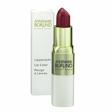 Lip Color Frosted Plum by Borlind Of Germany - 0.15oz.