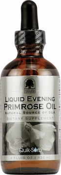 Liquid Evening Primrose Oil by Nature's Answer - 4oz.