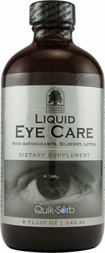 Liquid Eye Care by Nature's Answer - 8oz.