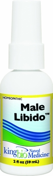 Male Strengthener by King Bio - 2oz.