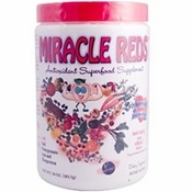 Macrolife Naturals Miracle Reds Powder - 30 Ounces