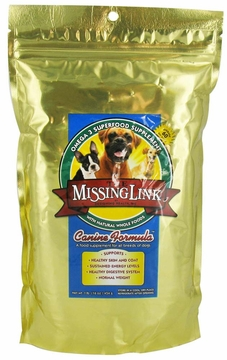 Missing Link Canine Formula by Designing Health - 1lb.