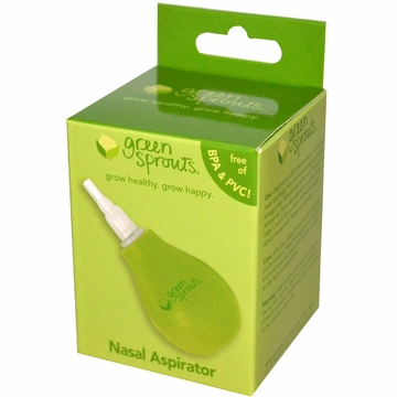 Nasal Aspirator by Green Sprouts - 1 Unit