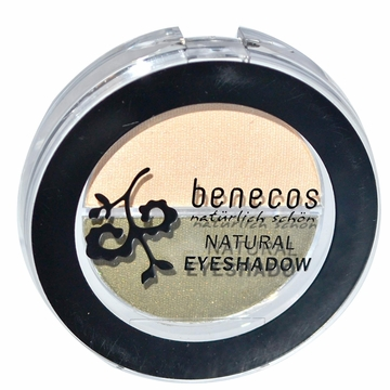 Natural Duo Eye Shadow Jungle by Benecos - 1.05 Grams