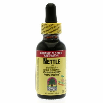 Nettles by Nature's Answer - 2oz.