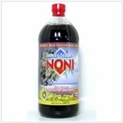 Noni Juice, High Potency by Tahiti Trader - 32oz.