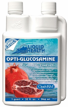 Opti-Glucosamine by Liquid Health - 32 Ounces