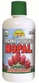 Organic Certified Nopal Juice Blend by Dynamic Health Laboratories - 33.8 oz
