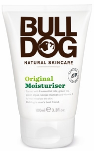 Original Moisturiser by Bulldog Natural Skincare - 3.3 oz