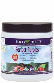 Perfect Purples by Purity Products - 270 grams powder