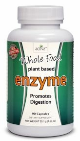 Plant Based Enzyme by Activz - 90 Capsules