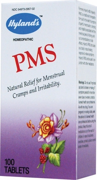 PMS by Hylands - 100 Tablets
