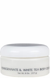 Pom & White Tea Rescue Cream by Purity Products - 8 Ounces
