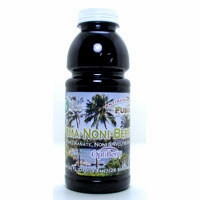 World Organics Poma Noni Berry Antioxidant Juice - 20 Fluid Ounces