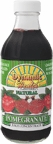 Pomegranate Juice Concentrate by Dynamic Health Laboratories - 16oz.