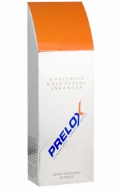 Prelox by Purity Products - 60 Tablets