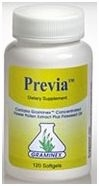 Graminex Previa - 120 Softgels