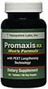 Promaxis RX with PEXT Lengthening Technology by Hampshire Labs - 60 Tablets