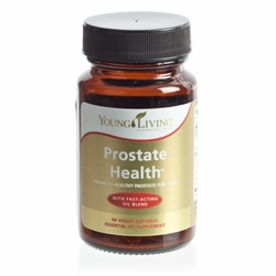 Young Living Prostate Health - 60 Softgels