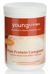 Young Living Pure Protein Complete - 23.8 Ounces