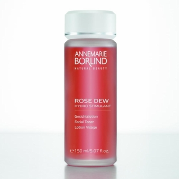 Rose Dew Facial Toner by Borlind Of Germany - 5.7oz.