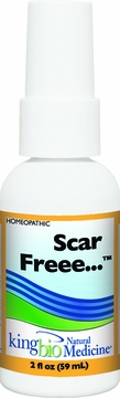Scar Free by King Bio - 2oz.