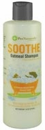 Pet Naturals of Vermont Soothe Oatmeal Shampoo Coconut - 16 Ounces