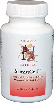 Stimucell by Arizona Natural - 60 Capsules