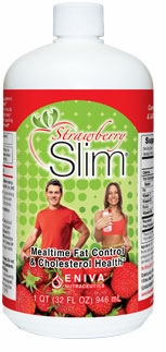 Strawberry Slim by Eniva - 32oz