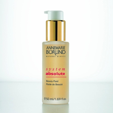 System Absolute Beauty Fluid by Borlind Of Germany - 1.7oz.