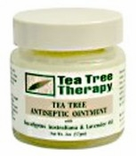 Tea Tree Therapy Antiseptic Ointment - 2 Ounces