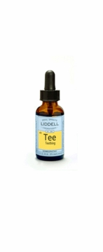 Liddell Teething Oral Spray - 1 Ounce