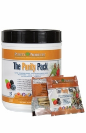 The Purity Pack by Purity Products - 30 Packets