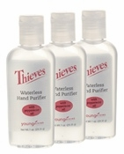 Thieves Hand Purifier - 3 Pack/1oz.