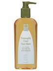 Thoroughly Clean Face Wash w/Tea Tree Oil by Desert Essence - 8oz.